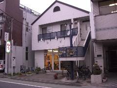 アンテロープ『anpu』 (埼玉県 東松山市)美容室