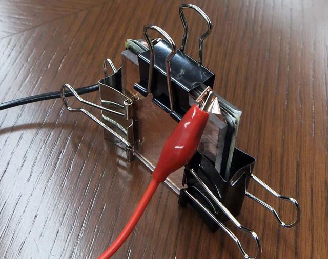 アクモホールディングス株式会社(埼玉県川口市)マグネシウム電池【開発】