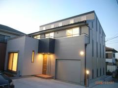 アルカディア設計有限会社 (埼玉県越谷市) 一級建築士事務所