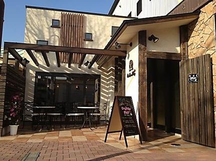 Café&Dining クルールプリュス (本庄市小島) レストラン・カフェ