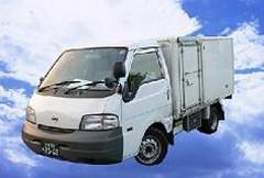 株式会社クールジェット (上尾市) 緊急輸送  1t車 2t車 24時間 トラック