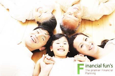 有限会社 ファイナンシャルファンズ (さいたま市 見沼区) 保険