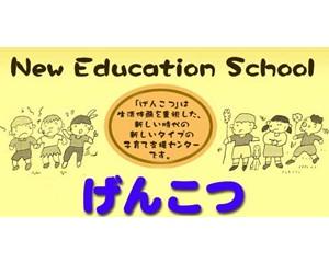 NESげんこつ~NPO法人~(埼玉県越谷市)学童保育所、児童福祉施設、福祉施設、フリースクール