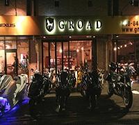 株式会社G'ROAD