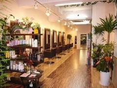 hair place haney B (さいたま市北区)(ヘアサロン)