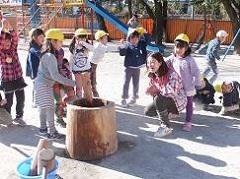 学校法人竹ノ内学園 東平幼稚園(埼玉県東松山市)幼稚園