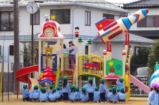 東岩槻幼稚園 (さいたま市岩槻区)