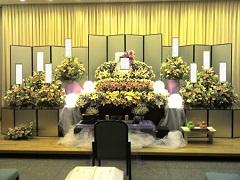 ふじ典礼(埼玉県加須市騎西町)行田市 羽生市 鴻巣市 葬儀 葬式 家族葬 会社葬