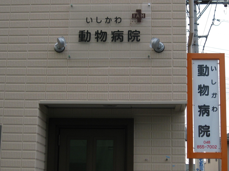 いしかわ動物病院 (さいたま市桜区)動物病院