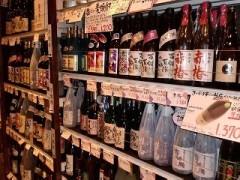 有限会社カネジュー(さいたま市西区)酒屋・ワイン
