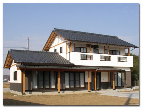 金子建設 株式会社(東松山市) 建設 建築 無垢 天然素材 エコハウス