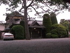 割烹料理魚浜別館  (埼玉県東松山市)割烹料理