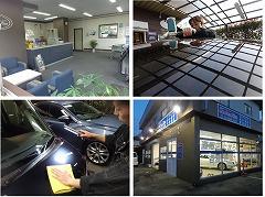 Custom Five~カスタムファイブ~所沢店(所沢市)カーボディーコーティング、サーフボードコーティング、各種コーティング