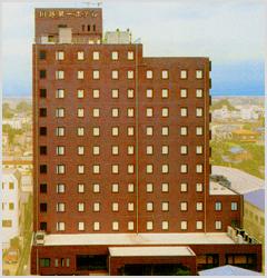 川越第一ホテル~ホテル~川越市