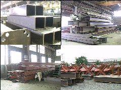 新城鉄骨工業株式会社 加須工場 (加須市)(鋼構造物工事業)