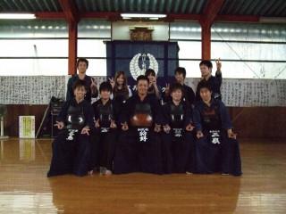 みはし剣道クラブ(さいたま市大宮区)剣道道場