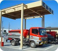 まるや運輸 有限会社(埼玉県比企郡川島町)灯油や軽油の配達販売 石油製品の輸送 LPG(液化石油ガス)の輸送 ・スーパーバナジウム富士の販売代理店