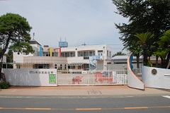 松山南幼稚園(東松山市)幼稚園