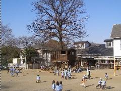 ひさみ幼稚園 (埼玉県 東松山市)幼稚園