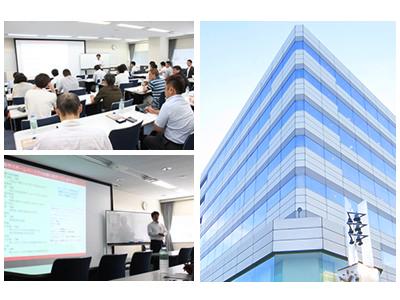 モデリング株式会社 (さいたま市 大宮区) WEB製作、OA機器保守、販売