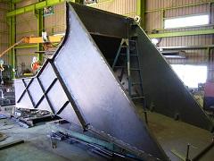 有限会社モリタ鉄工(比企郡川島町)機械加工 設計・製造