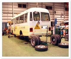 有限会社村田自動車工業(比企郡吉見町) 車検  民間車検工場  整備・構造変更・メンテナンス  自動車販売