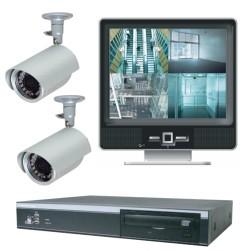 有限会社ムサシノセキュリティー (埼玉県上尾市) 防犯カメラ、監視カメラ、