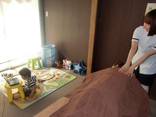 和み治療院 はり・きゅう(さいたま市南区)南浦和 整体 マッサージ