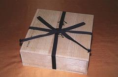 株式会社 中村木工所(埼玉県越谷市)各種桐箱・木箱製造販売