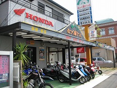 ぬっく輪ぴっと(埼玉県越谷市)オートバイ販売、修理