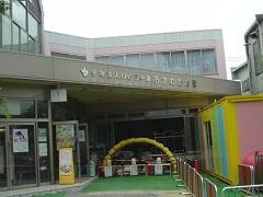 おがわ幼稚園(埼玉県比企郡小川町)幼稚園 エンゼル保育園 送迎バス