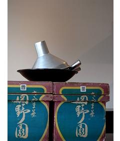 茶 岡野園(埼玉県さいたま市見沼区)狭山茶・茶道具・茶房
