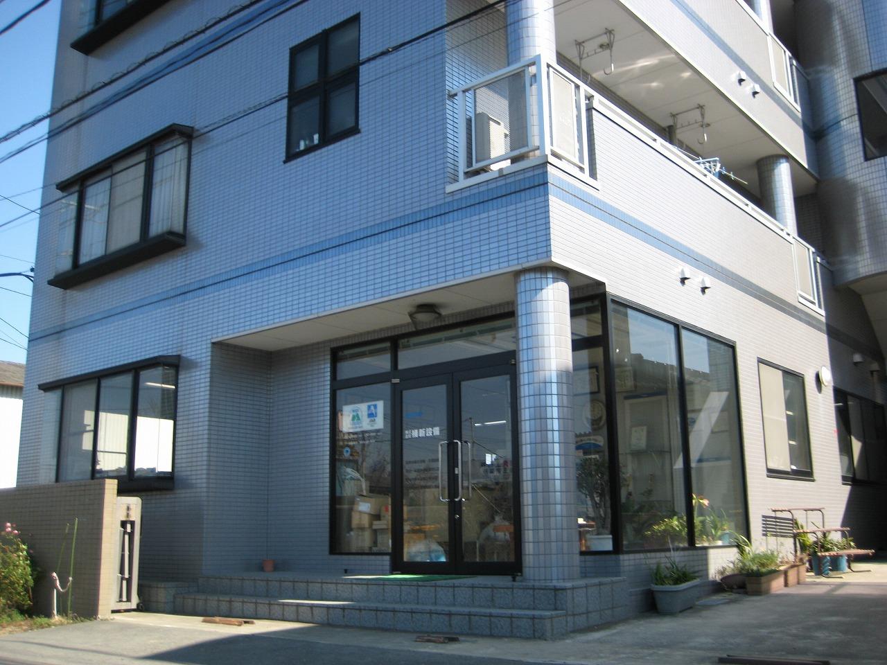 株式会社 桶新設備(埼玉県越谷市)官工事