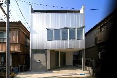 大江弘之建築設計事務所 (中央区)(建築・設計)