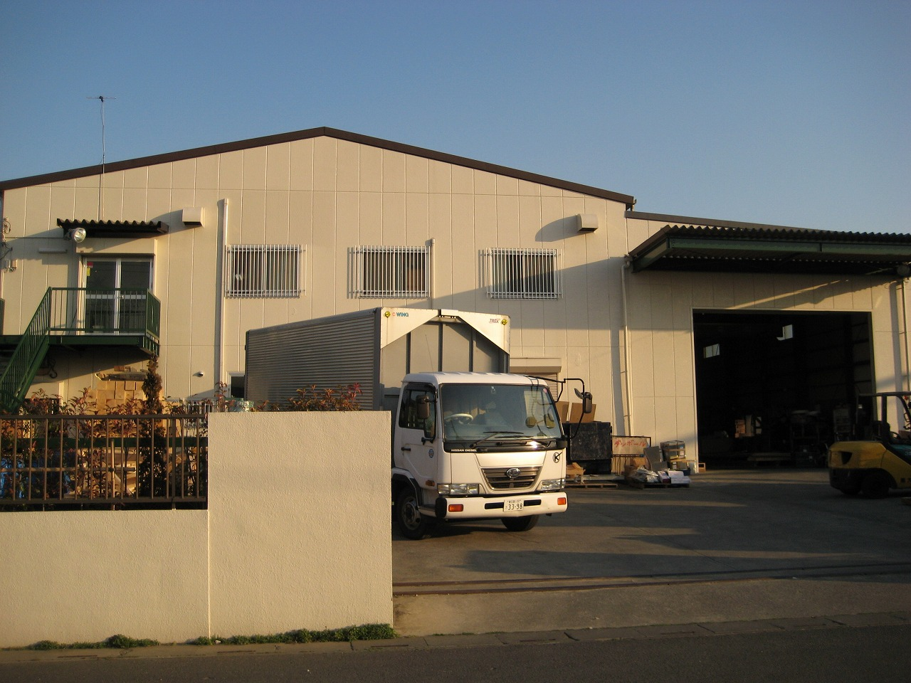 株式会社 大森梱包(埼玉県越谷市)運送および梱包