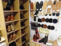 足に優しい靴の店 ショシュール