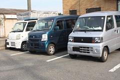 有限会社 レインボーエクスプレス(埼玉県熊谷市)軽貨物配送 緊急配送のスポット便から定期便(ルート便)