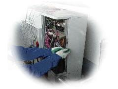 サンビッグサービス(桶川市)エアコンと電気の総合サービス エアコン工事
