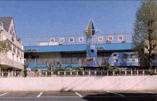 学校法人 松山聖ルカ幼稚園 (埼玉県 東松山市) 幼稚園
