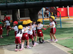 学校法人草加青徳学園 青徳幼稚園 (埼玉県草加市) 幼稚園