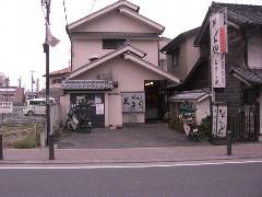 そば処 むさしや (埼玉県 東松山市)そば・うどん・天婦羅