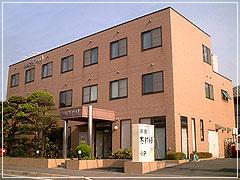 旅館 たけ川-行田