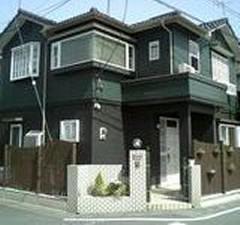株式会社塗装家族 (埼玉県鷲宮町) 塗装工事