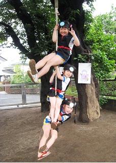学校法人吉田学園 東松幼稚園(埼玉県東松山市)幼稚園