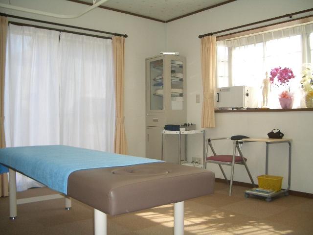 東洋つばさ治療院(春日部市) マッサージ・鍼灸・整体