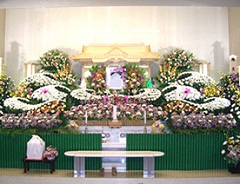 有限会社 中央サービス(比企郡吉見町)東松山市 熊谷市 滑川町 葬儀 葬式