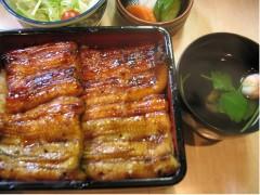 鰻のしみず (さいたま市桜区) うなぎ・天ぷら