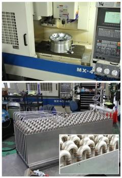 WALLESS ウォーレス (埼玉県越谷市) 金属製品製作・開発