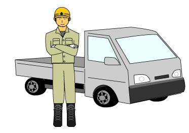 矢作運送有限会社(埼玉県北本市)運送事業