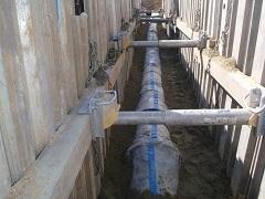 有限会社山口工事(比企郡鳩山町)一般土木・上下水道・舗装・解体工事